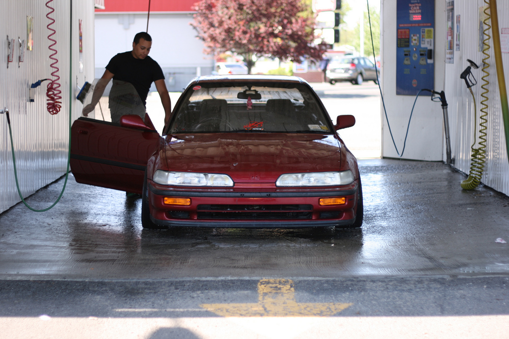 Sport Car Wash Llc